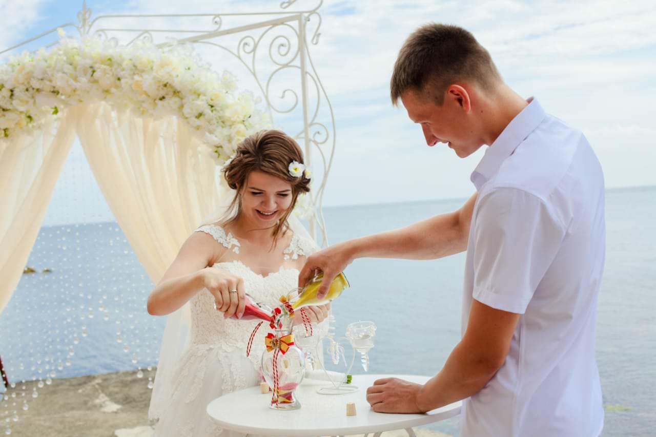 выездная регистрация брака севастополь
