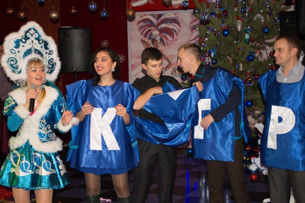 ведущая на новый год в Севастополе