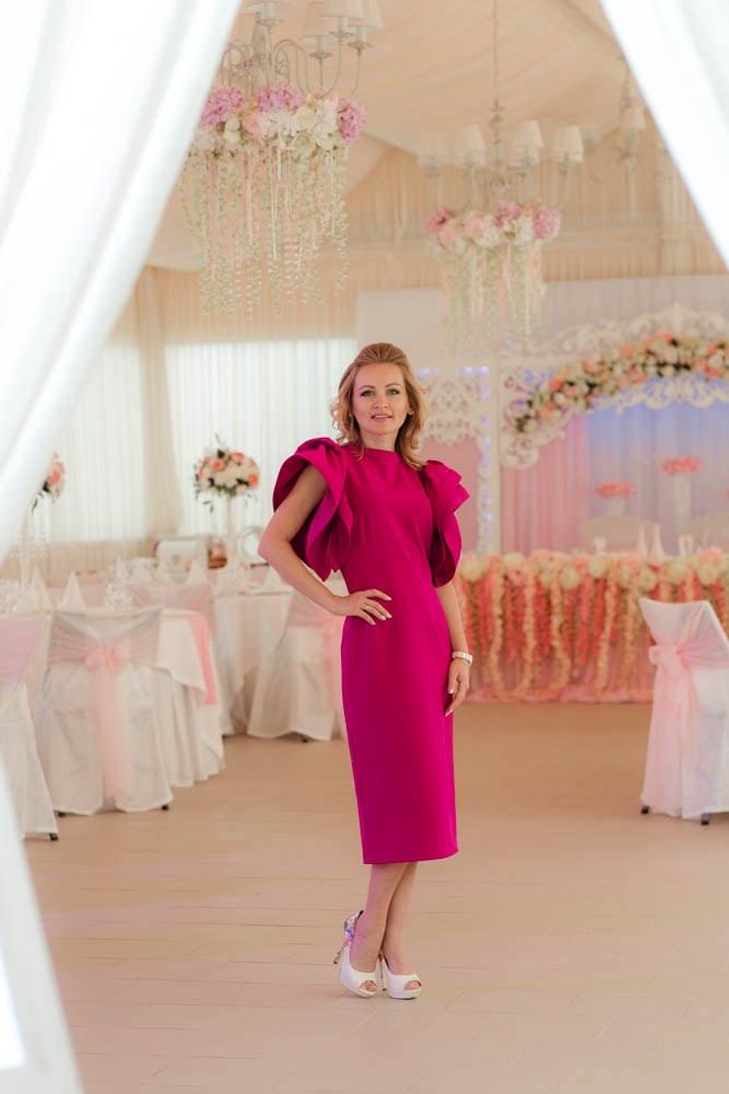 ведущая на свадьбу севастополь