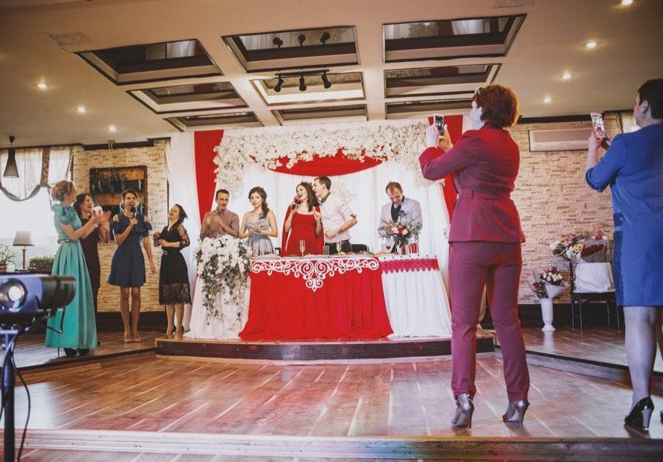 свадьба с ведущей в севастополе