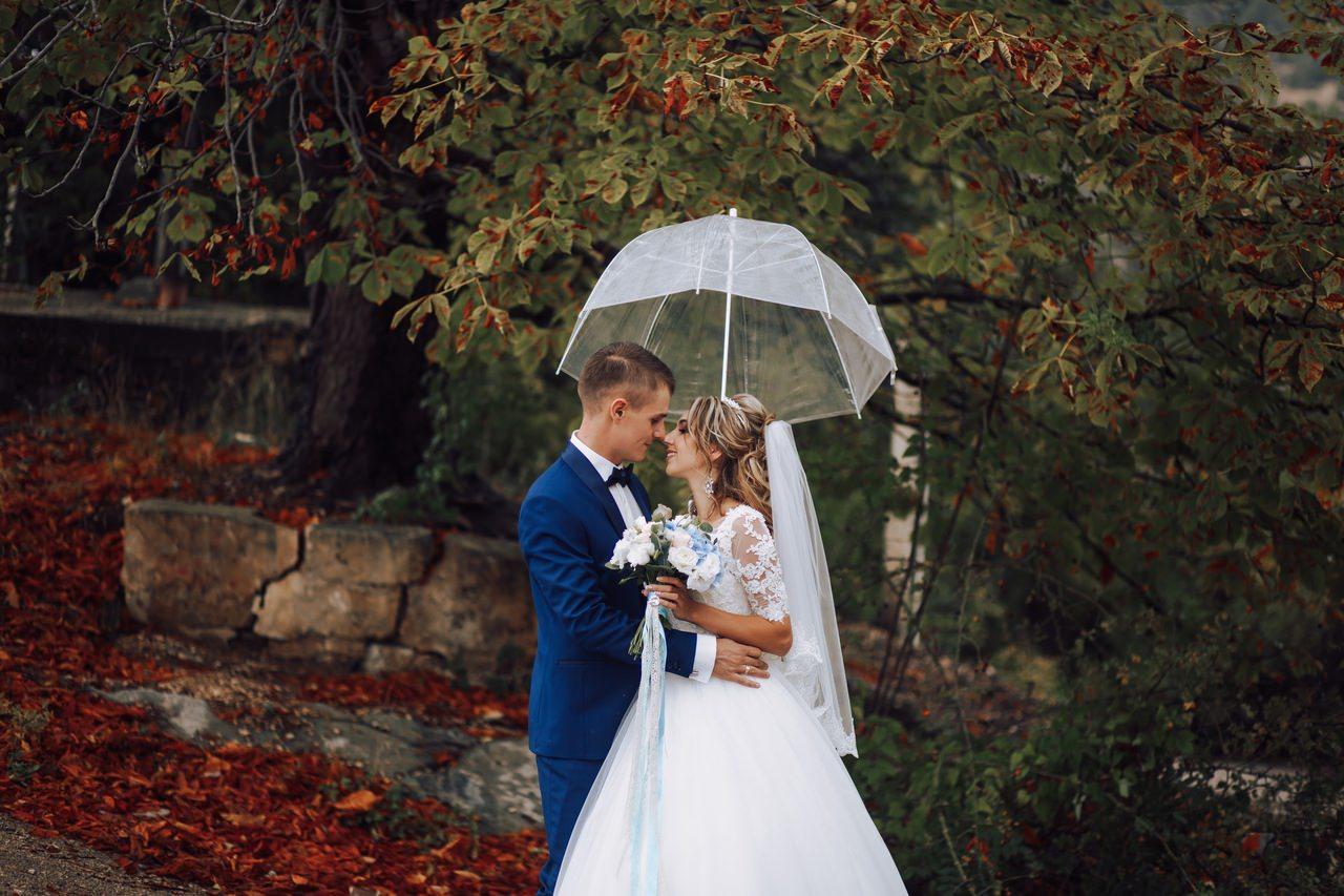 свадьба с ведущим