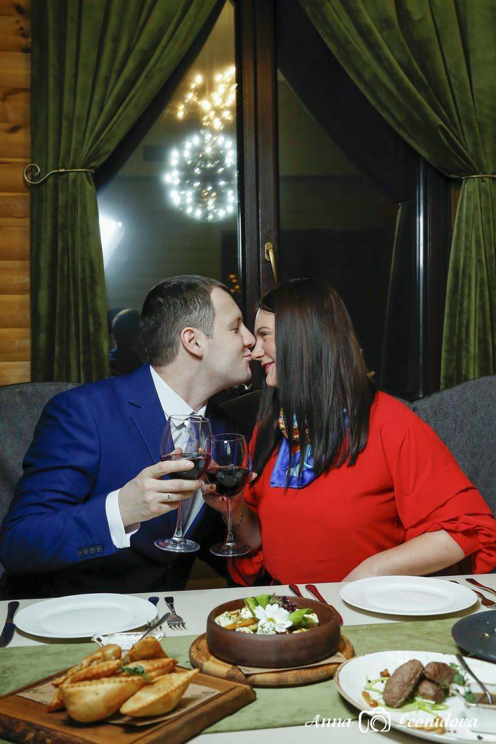 свадебный ведущий бонус