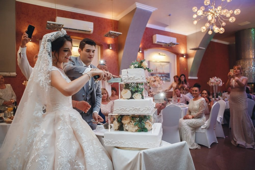 свадьба зал