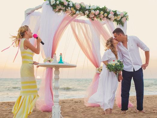 свадьба для двоих севастополь