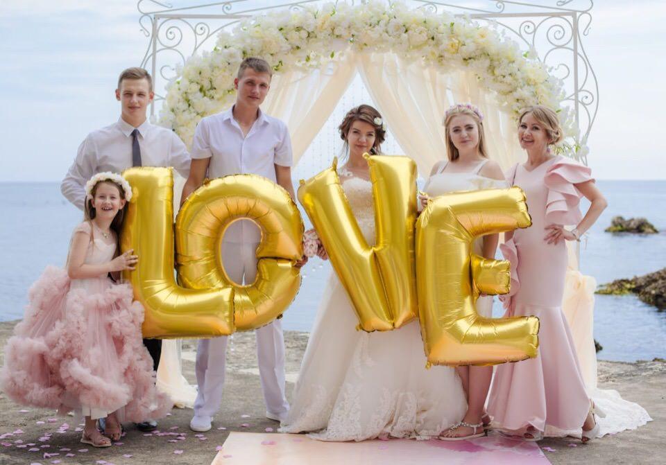 выездная свадьба
