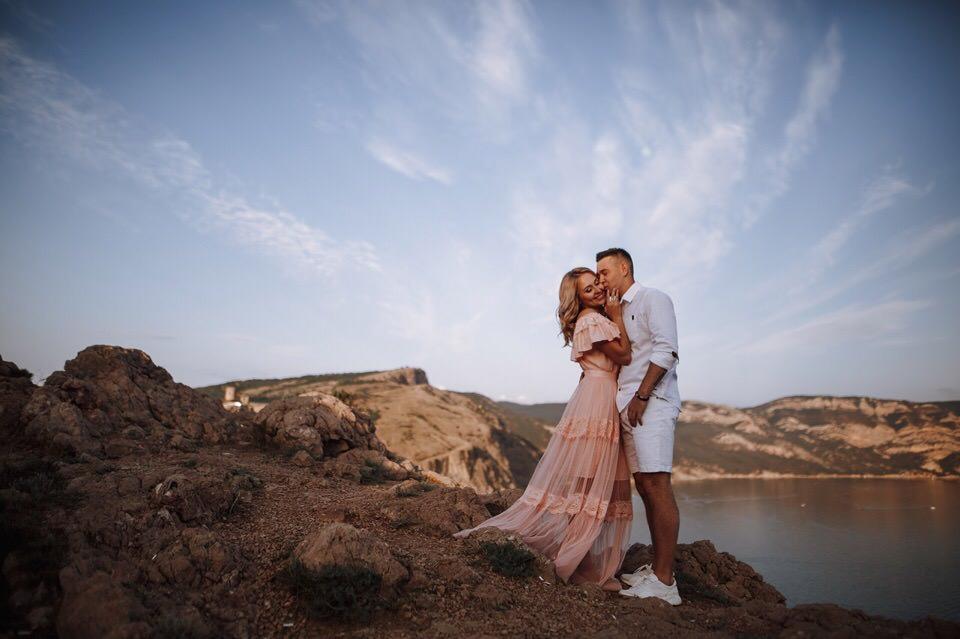фотография свадьба