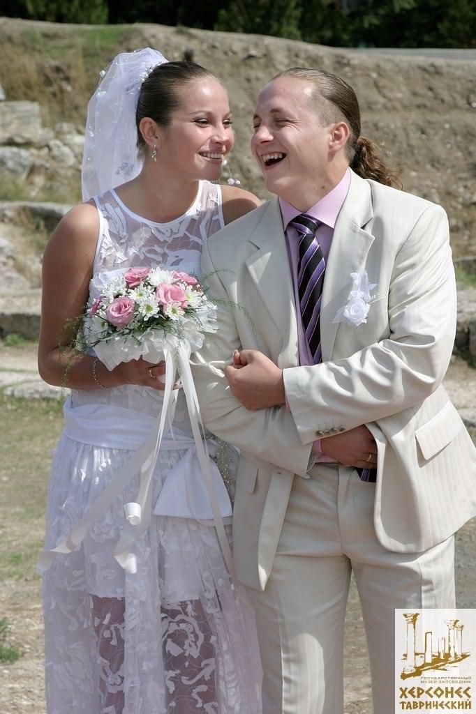 регистрация брака в херсонесе